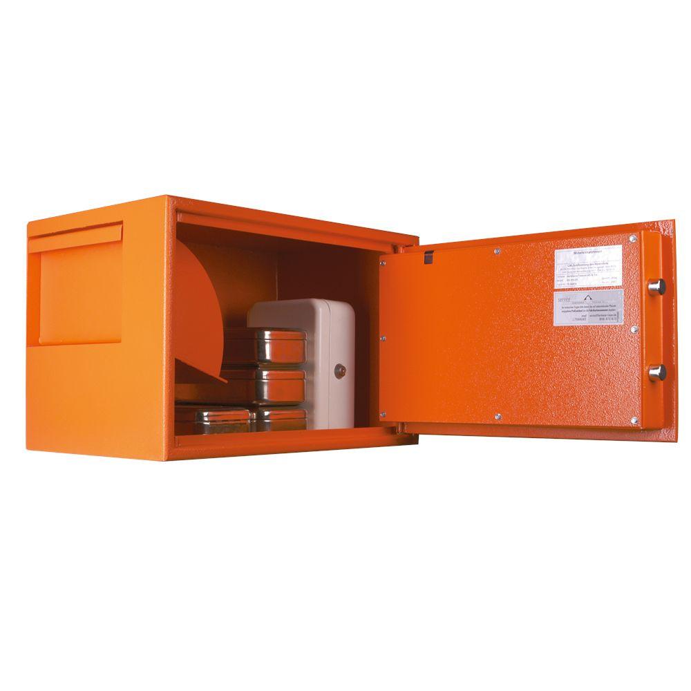 HS 510-01 Drop-Safe