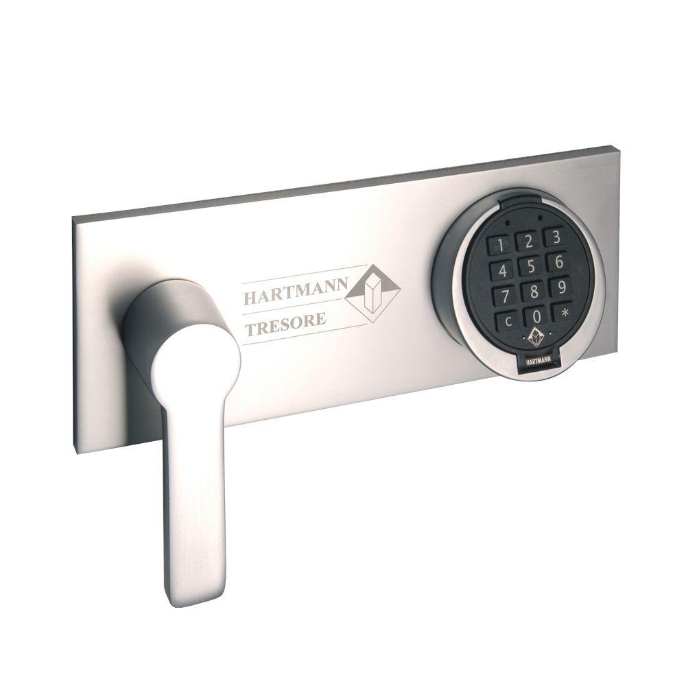 HTSK 200-14 Schlüssel-Kombitresor