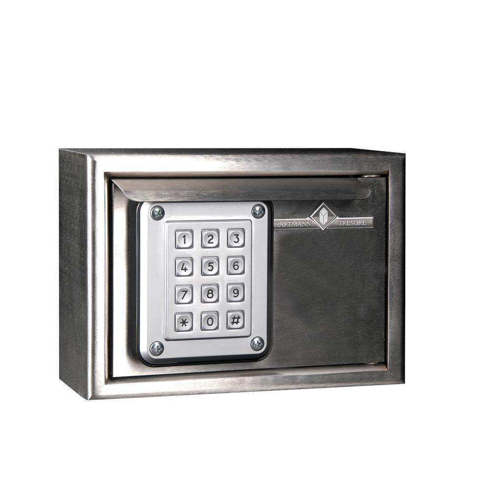 HTS 101-11 Cassetta chiavi per esterni