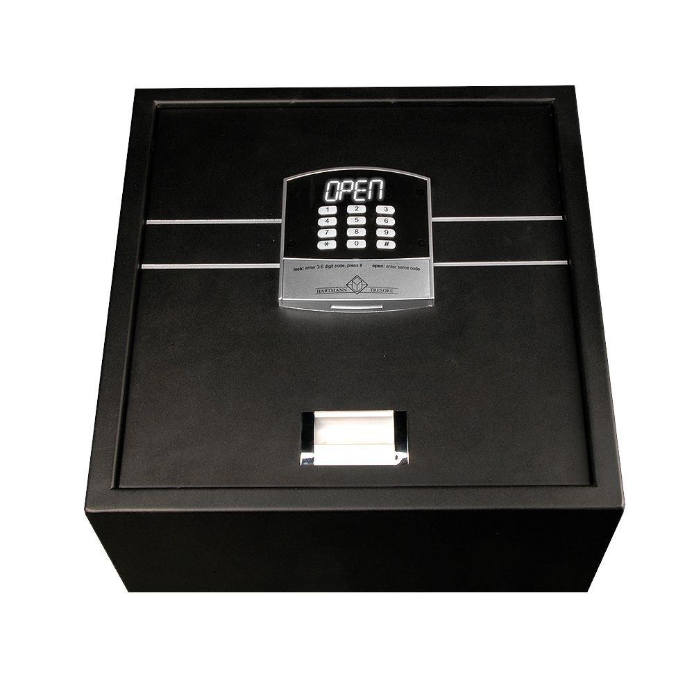 HS 471-01 Hartmann Digital-Top Open Safe