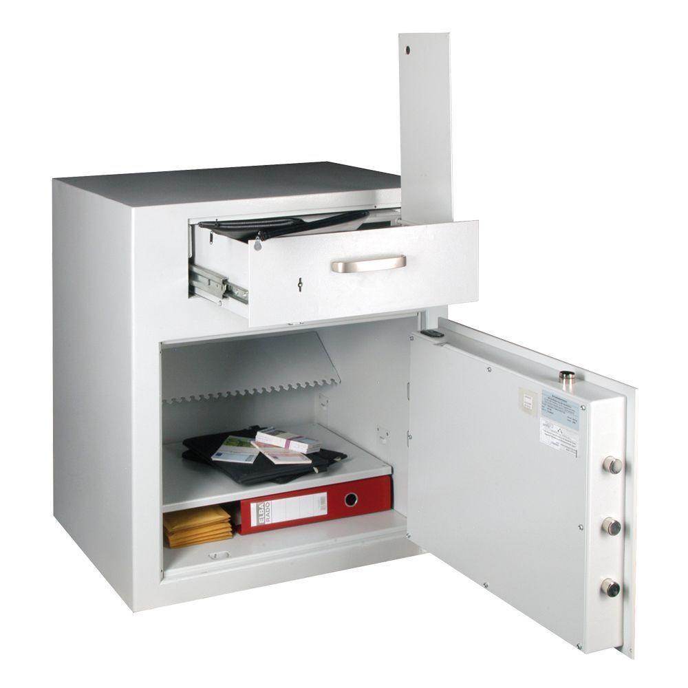 SP 765 Système blindé avec étagère